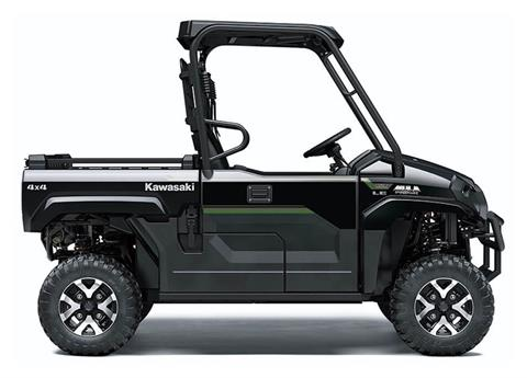 2021 Kawasaki Mule PRO-MX EPS LE in Hollister, California