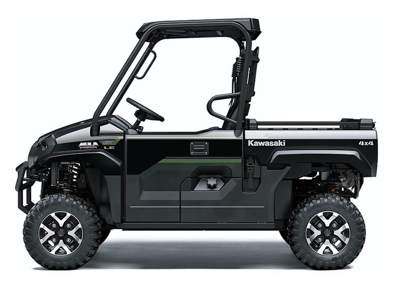 2021 Kawasaki Mule PRO-MX EPS LE in Brunswick, Georgia - Photo 2