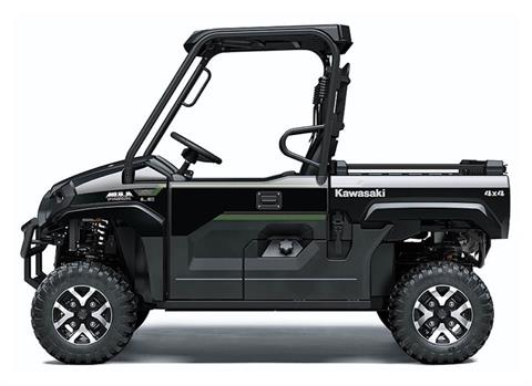 2021 Kawasaki Mule PRO-MX EPS LE in Plano, Texas - Photo 2