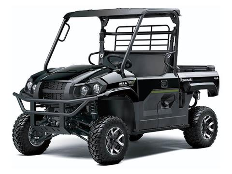 2021 Kawasaki Mule PRO-MX EPS LE in Woodstock, Illinois - Photo 3