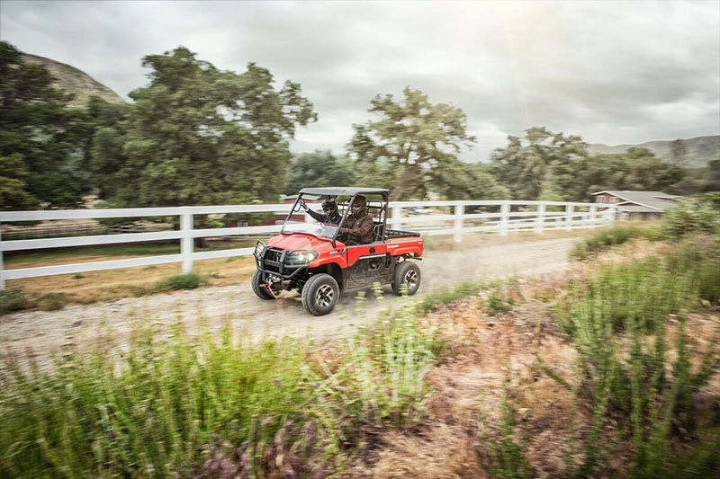 2021 Kawasaki Mule PRO-MX EPS LE in Woodstock, Illinois - Photo 5