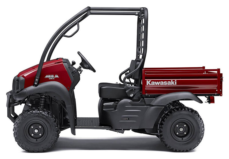 2021 Kawasaki Mule SX in Cambridge, Ohio - Photo 2