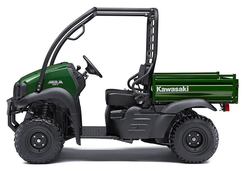 2021 Kawasaki Mule SX in Woonsocket, Rhode Island - Photo 2