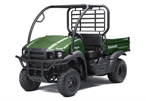 2021 Kawasaki Mule SX in Newnan, Georgia - Photo 3