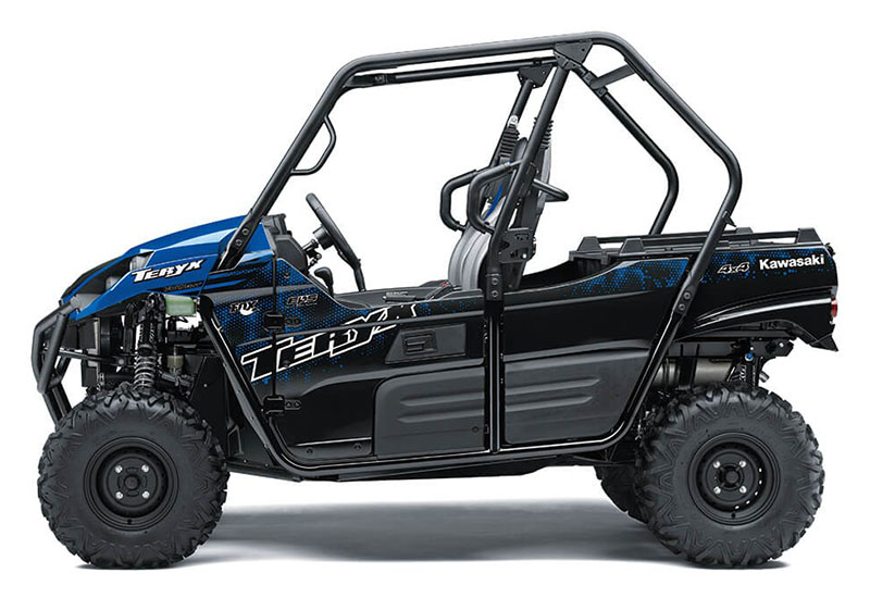 2021 Kawasaki Teryx in Plymouth, Massachusetts - Photo 2