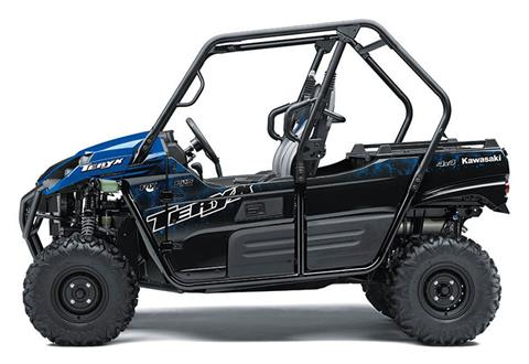 2021 Kawasaki Teryx in West Monroe, Louisiana - Photo 2