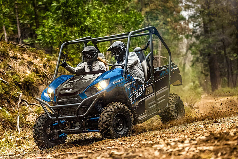 2021 Kawasaki Teryx in West Monroe, Louisiana - Photo 7