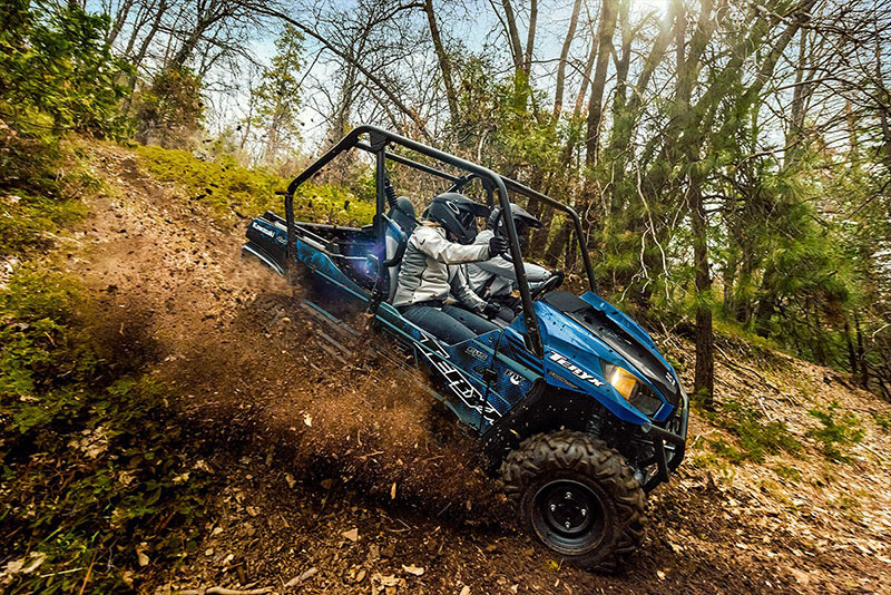 2021 Kawasaki Teryx in Mount Pleasant, Michigan - Photo 8