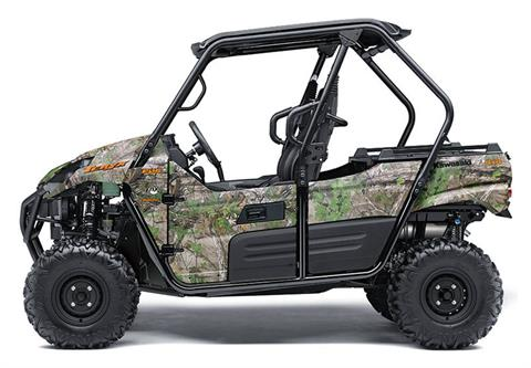 2021 Kawasaki Teryx Camo in Everett, Pennsylvania - Photo 2