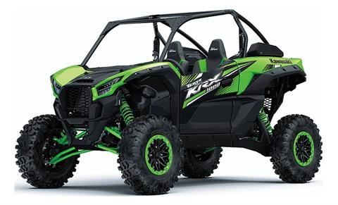 2020 Kawasaki Teryx KRX 1000 with Factory Installed Accessories in Junction City, Kansas - Photo 3