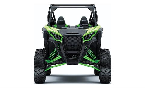 2020 Kawasaki Teryx KRX 1000 with Factory Installed Accessories in Junction City, Kansas - Photo 5