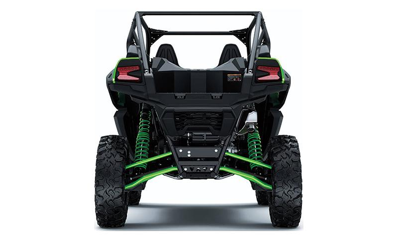 2020 Kawasaki Teryx KRX 1000 with Factory Installed Accessories in Howell, Michigan - Photo 6