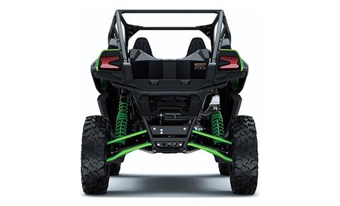 2020 Kawasaki Teryx KRX 1000 with Factory Installed Accessories in San Jose, California - Photo 6