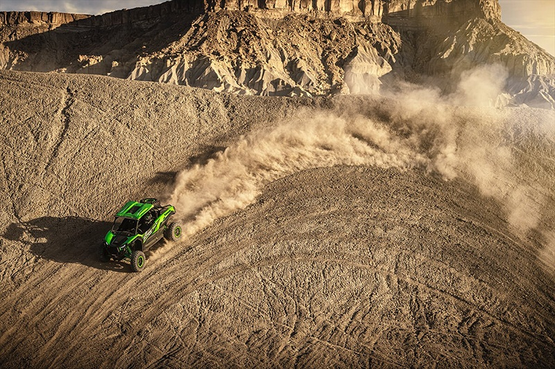 2020 Kawasaki Teryx KRX 1000 with Factory Installed Accessories in Fairview, Utah - Photo 26