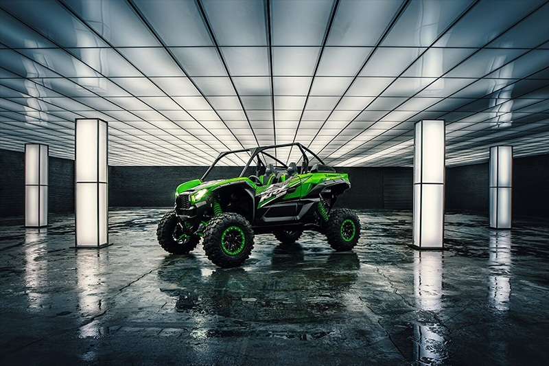 2020 Kawasaki Teryx KRX 1000 with Factory Installed Accessories in Orlando, Florida - Photo 33