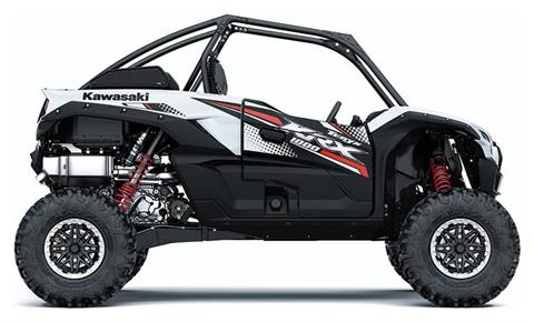 2020 Kawasaki Teryx KRX 1000 with Factory Installed Accessories in Hollister, California