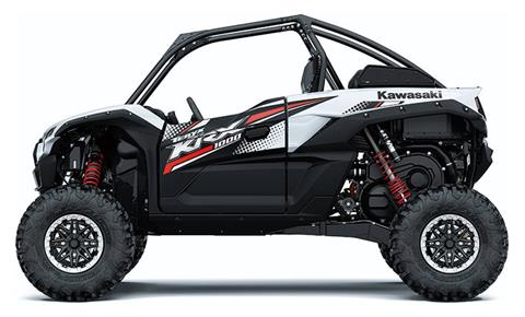 2020 Kawasaki Teryx KRX 1000 with Factory Installed Accessories in Dubuque, Iowa - Photo 2