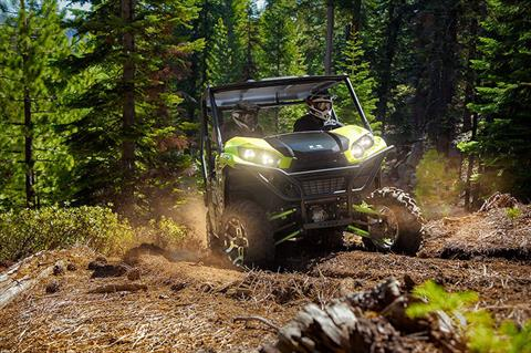 2021 Kawasaki Teryx LE in Aulander, North Carolina - Photo 8
