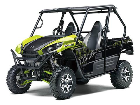2021 Kawasaki Teryx LE in Marlboro, New York - Photo 3