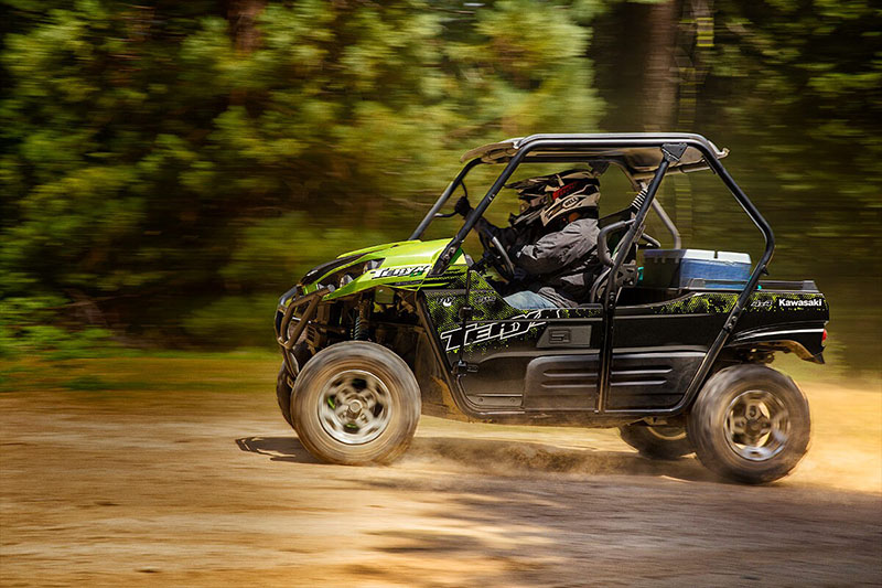 2021 Kawasaki Teryx LE in Brewton, Alabama - Photo 7