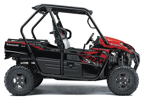 2021 Kawasaki Teryx S LE in Danville, West Virginia