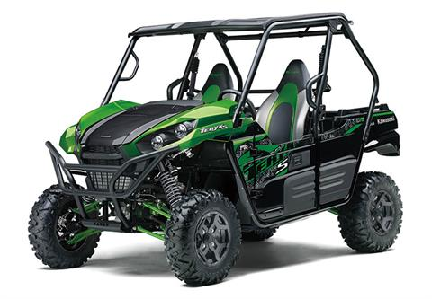 2021 Kawasaki Teryx S LE in Boonville, New York - Photo 3