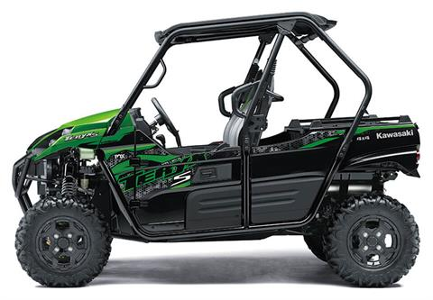 2021 Kawasaki Teryx S LE in San Jose, California - Photo 2
