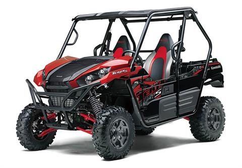2021 Kawasaki Teryx S LE in Mount Pleasant, Michigan - Photo 3