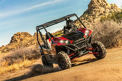 2021 Kawasaki Teryx S LE in Redding, California - Photo 7