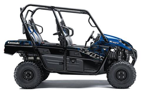 2021 Kawasaki Teryx4 in Wichita Falls, Texas - Photo 1
