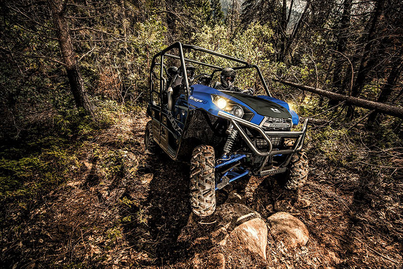 2021 Kawasaki Teryx4 in Farmington, Missouri - Photo 6