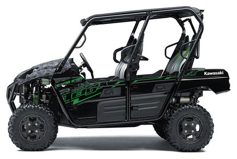 2021 Kawasaki Teryx4 LE in Cambridge, Ohio - Photo 2
