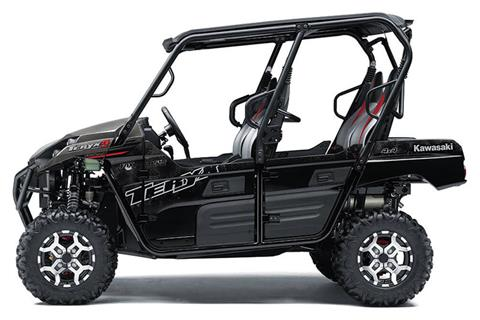 2021 Kawasaki Teryx4 LE in Mount Pleasant, Michigan - Photo 2
