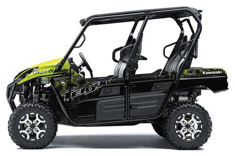 2021 Kawasaki Teryx4 LE in Brewton, Alabama - Photo 2