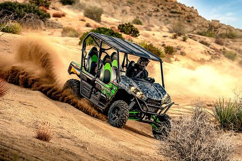 2021 Kawasaki Teryx4 S LE in San Jose, California - Photo 7