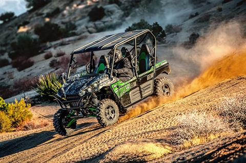2021 Kawasaki Teryx4 S LE in Merced, California - Photo 8