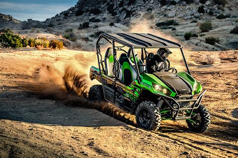 2021 Kawasaki Teryx4 S LE in Wichita Falls, Texas - Photo 10