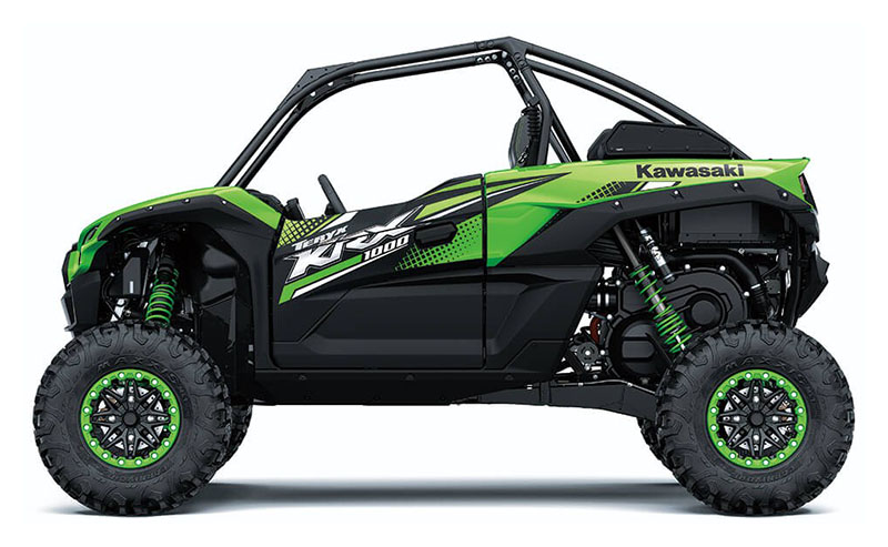 2021 Kawasaki Teryx KRX 1000 in Unionville, Virginia - Photo 5