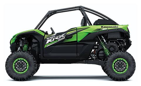 2021 Kawasaki Teryx KRX 1000 in Mineral Wells, West Virginia - Photo 2