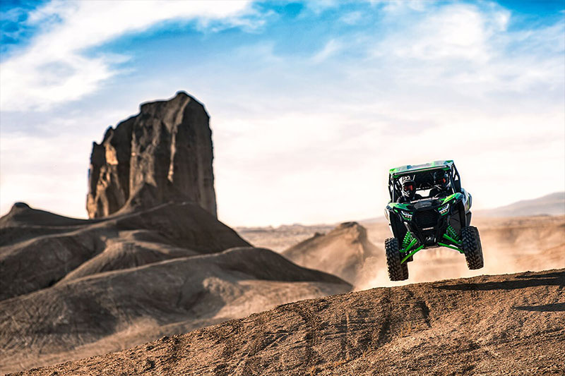 2021 Kawasaki Teryx KRX 1000 in South Paris, Maine - Photo 12