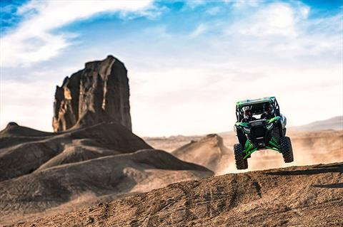 2021 Kawasaki Teryx KRX 1000 in Mineral Wells, West Virginia - Photo 12