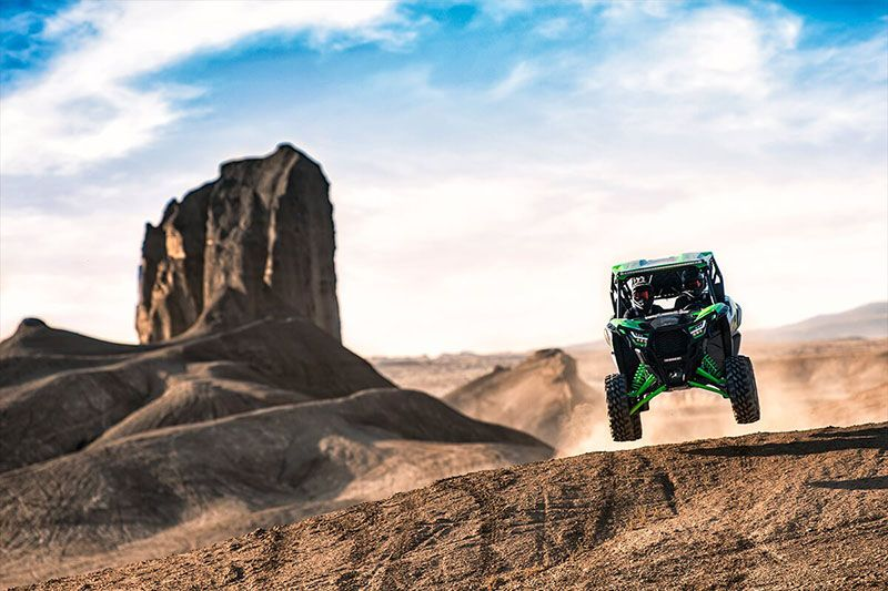 2021 Kawasaki Teryx KRX 1000 in College Station, Texas - Photo 12