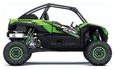 2021 Kawasaki Teryx KRX 1000 in Mount Pleasant, Michigan - Photo 1