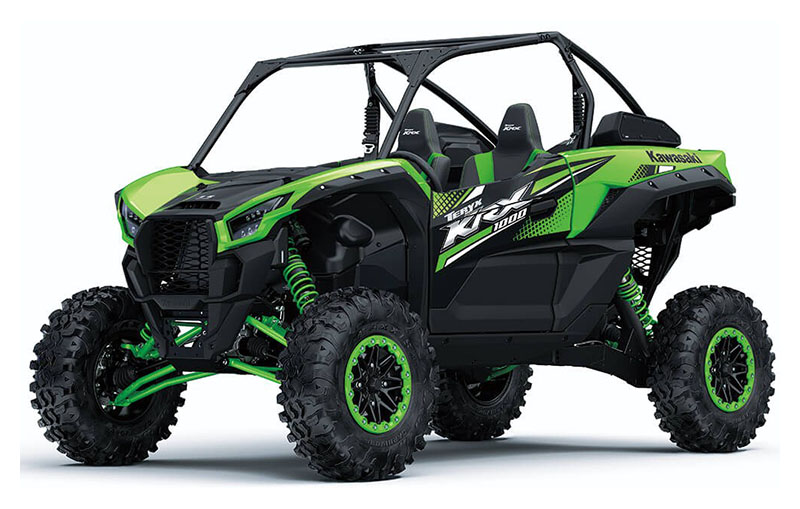 2021 Kawasaki Teryx KRX 1000 in North Reading, Massachusetts - Photo 3