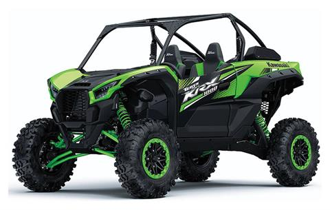 2021 Kawasaki Teryx KRX 1000 in Fairview, Utah - Photo 3