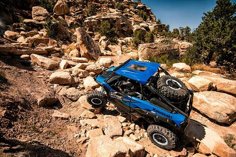 2021 Kawasaki Teryx KRX 1000 in Colorado Springs, Colorado - Photo 6