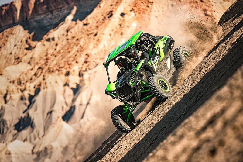 2021 Kawasaki Teryx KRX 1000 in Mineral Wells, West Virginia - Photo 8