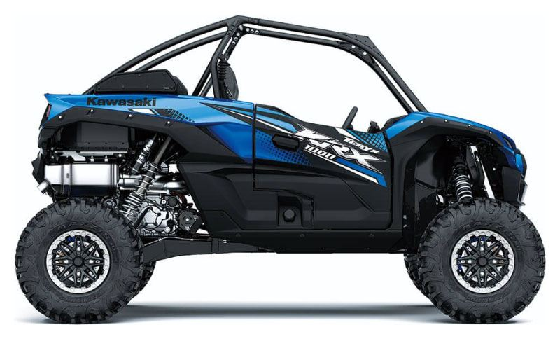 2021 Kawasaki Teryx KRX 1000 in Battle Creek, Michigan - Photo 1