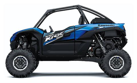 2021 Kawasaki Teryx KRX 1000 in Dimondale, Michigan - Photo 2