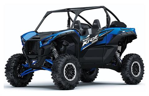 2021 Kawasaki Teryx KRX 1000 in Mount Pleasant, Michigan - Photo 3